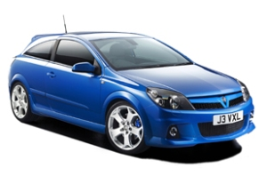 I think this is the car I'm getting...
