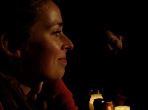 Lovelies! (Rebecca Haigh and Sean MacKay)