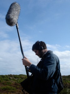 Alex Mayover - The Sound Man